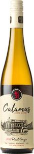 Calamus Pinot Grigio 2017, Niagara Peninsula Bottle