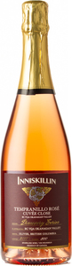 Inniskillin Okanagan Discovery Series Sparkling Tempranillo Rosé 2017, Okanagan Valley Bottle