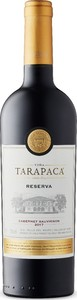 Vina Tarapaca Reserva Cabernet Sauvignon 2018, Maipo Valley Bottle
