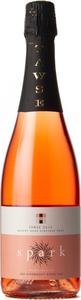 Tawse Spark Quarry Road Vineyard Rose 2017, Vinemount Ridge, Niagara Peninsula Bottle