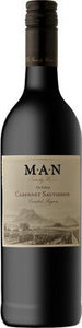 Man Vintners Cabernet Sauvignon 2017 Bottle