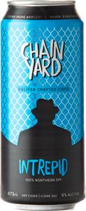 Chain Yard Intrepid (473ml) Bottle