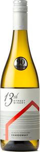 13th Street June's Vineyard Chardonnay 2017, VQA Creek Shores, Niagara Peninsula Bottle