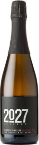 2027 Cellars Brut Rosé Edgerock Vineyard 2016, Twenty Mile Bench Bottle