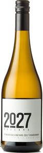 2027 Cellars Chardonnay Stonebridge Vineyard 2017, Twenty Mile Bench Bottle