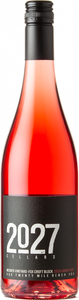 2027 Cellars Gamay Rosé Wismer Vineyard Fox Croft Block 2018, Twenty Mile Bench Bottle
