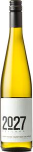 2027 Cellars Riesling Wismer Vineyard Fox Croft Block 2017, Twenty Mile Bench Bottle