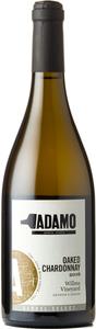 Adamo Oaked Chardonnay Willms Vineyard 2016, Four Mile Creek Bottle
