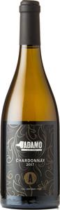Adamo Chardonnay 2017 Bottle