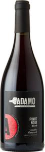 Adamo Pinot Noir Lowrey Vineyard 2016, St. David's Bench Bottle