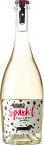 Adamo Spark'l Charmat Method Sparkling 2018 Bottle