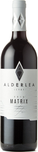 Alderlea Matrix 2015, Vancouver Island Bottle