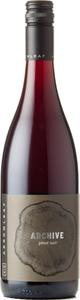 Arrowleaf Archive Pinot Noir 2016, Okanagan Valley Bottle