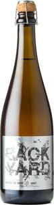 Backyard Vineyards Blanc De Noir Brut, BC VQA Fraser Valley Bottle