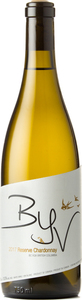 Backyard Reserve Chardonnay 2017 Bottle