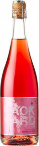 Backyard Sparkling Rosé Bottle