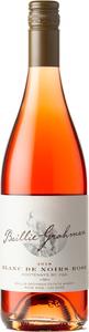 Baillie Grohman Blanc De Noirs Rosé 2018 Bottle