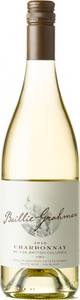 Baillie Grohman Chardonnay 2016 Bottle