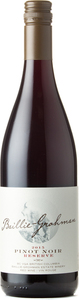 Baillie Grohman Pinot Noir Reserve 2015, British Columbia Bottle