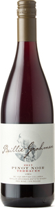 Baillie Grohman Pinot Noir Terraces 2017 Bottle