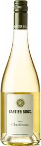 Bartier Bros. Chardonnay Cerqueira Vineyard 2017, Okanagan Valley Bottle