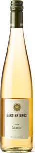 Bartier Bros. Granite 2018, Okanagan Valley Bottle