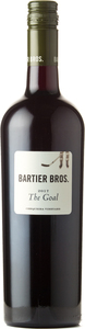 Bartier Bros. The Goal Cerqueira Vineyard 2017, Okanagan Valley Bottle
