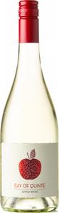 Bay Of Quinte Apple Wine Bottle