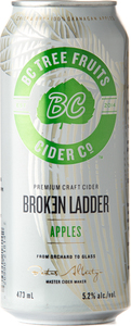 Broken Ladder Apples (473ml) Bottle