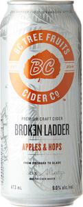 Bc Tree Fruits Broken Ladder Apples & Hops, Okanagan Valley (500ml) Bottle