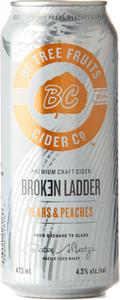 Broken Ladder Pears, Okanagan Valley (473ml) Bottle