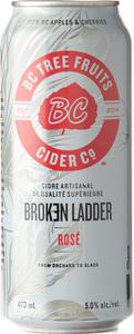 Bc Tree Fruits Broken Ladder Rosé, Okanagan Valley (500ml) Bottle