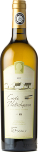 L'orpailleur La Cuvée Natashquan 2017 Bottle