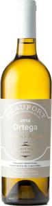 Beaufort Vintner's Reserve Ortega 2018, Vancouver Island Bottle
