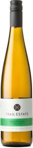 Trail Estate Barrel Ferment Riesling Foxcroft Vineyard 2017, Twenty Mile Bench Bottle