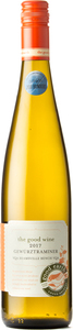 The Good Earth Gewurztraminer 2017, Niagara Peninsula Bottle