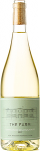 The Farm Unmarked Chardonnay 2017, Niagara Peninsula Bottle