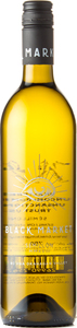 Black Market Unsanctioned Series Semillon 2018, Okanagan Valley Bottle