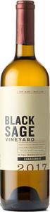 Black Sage Chardonnay 2017, Okanagan Valley Bottle