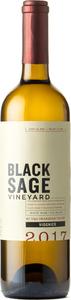 Black Sage Viognier 2017, Okanagan Valley Bottle