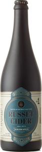 Maritime Express Cider Russet Cider (Oaked) Bottle