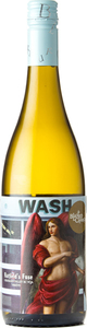 Blasted Church Hatfield's Fuse Wax Wash Polish 2017, Okanagan Valley Bottle