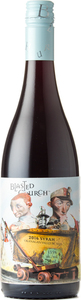 Blasted Church Syrah 2016, Okanagan Valley Bottle