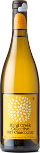 Blind Creek Collective Chardonnay 2017, Okanagan Valley Bottle