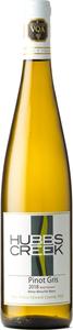Hubbs Creek Pinot Gris Wild Ferment 2018, Prince Edward County Bottle