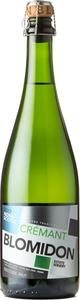 Blomidon Crémant 2017 Bottle