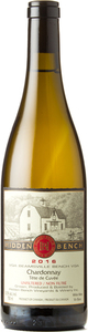 Hidden Bench Chardonnay Tête De Cuvée 2016, Beamsville Bench Bottle