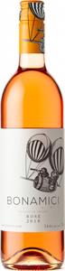 Bonamici Cellars Rosé 2018, Okanagan Valley Bottle