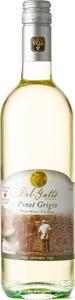 Del Gatto Pinot Grigio 2018 Bottle