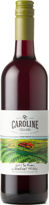 Caroline Cellars The Farmer's Cabernet Franc 2017, Niagara On The Lake Bottle